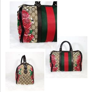 Commission Me To Customize Your Bags!!